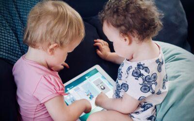 3 bonnes raisons d'établir des règles pour l'utilisation de la technologie en famille